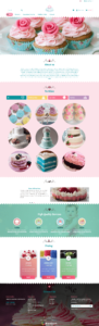 CakeShop Theme