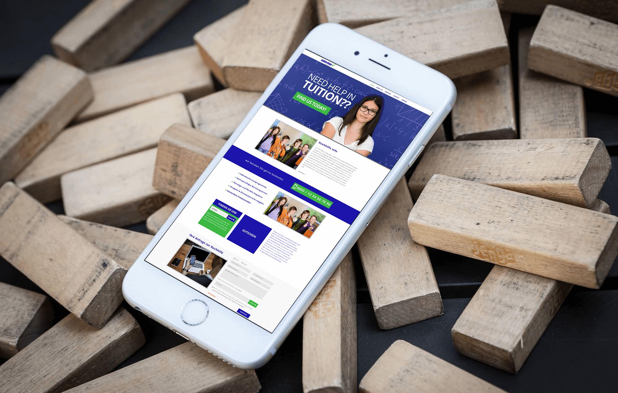 Brandcrock-SchulerCheck-portfolio-home-iphone