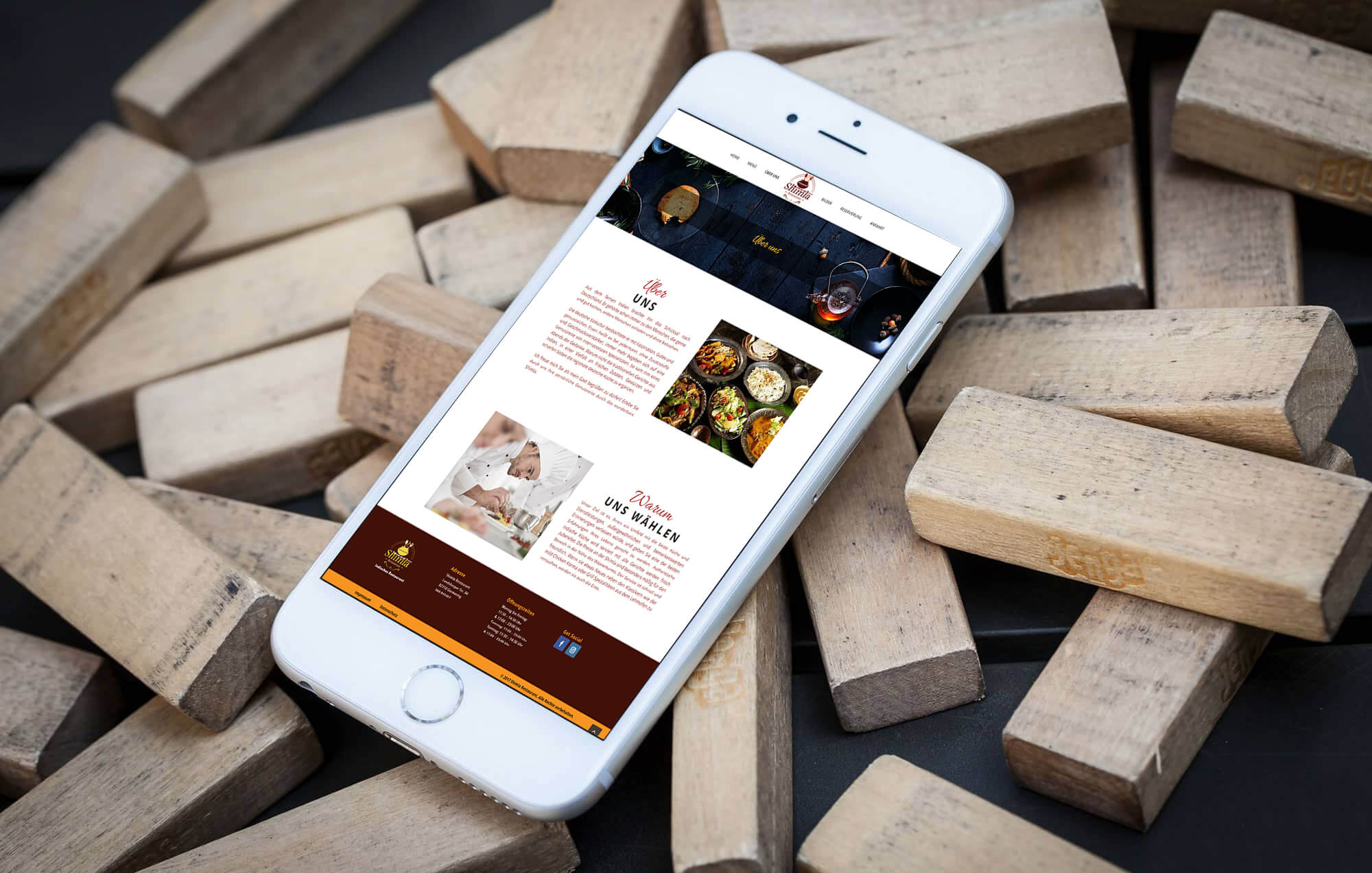 Brandcrock-shimla restaurant-BrandCrock-portfolio-About Us-iphone