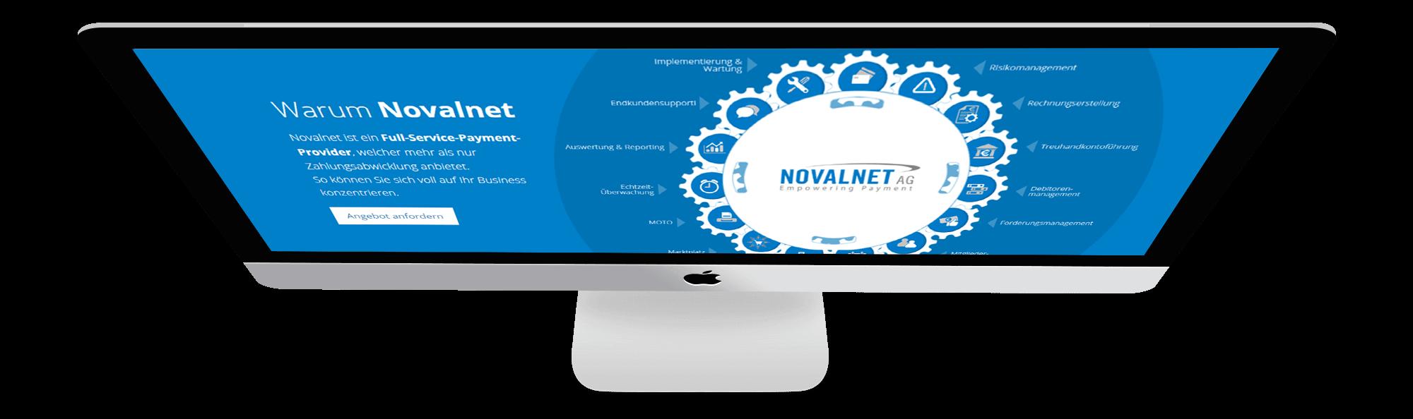 Brandcrock-Novalnet_BrandCrock-portfolio-payment-services-imac