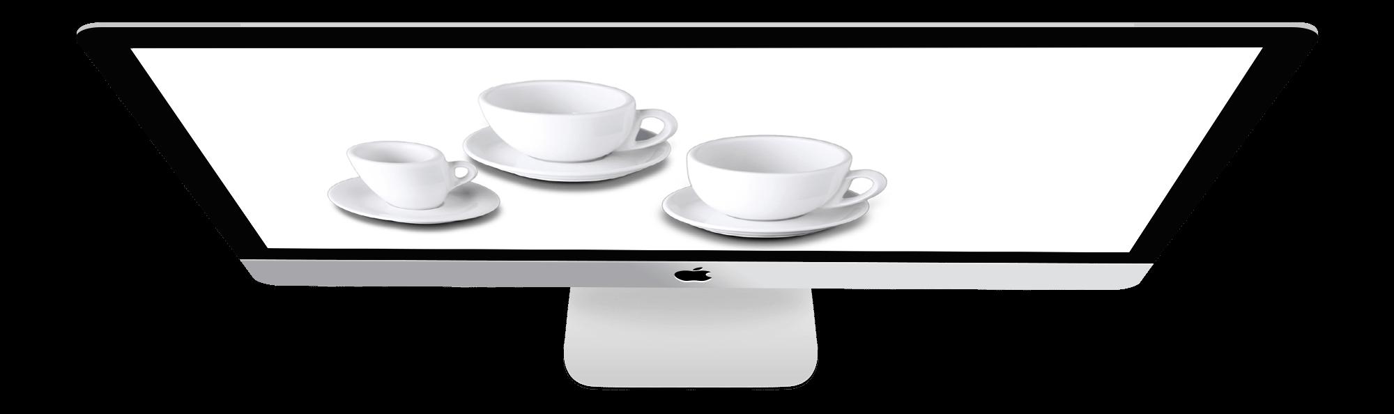 Brandcrock-Tea cup mac
