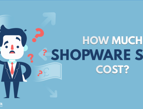 Quanto costa Shopware Shopware Shop?