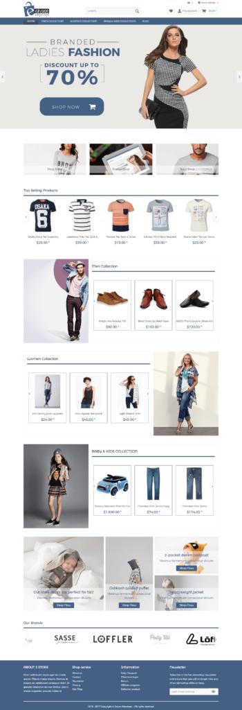 Brandcrock-fashiontheme