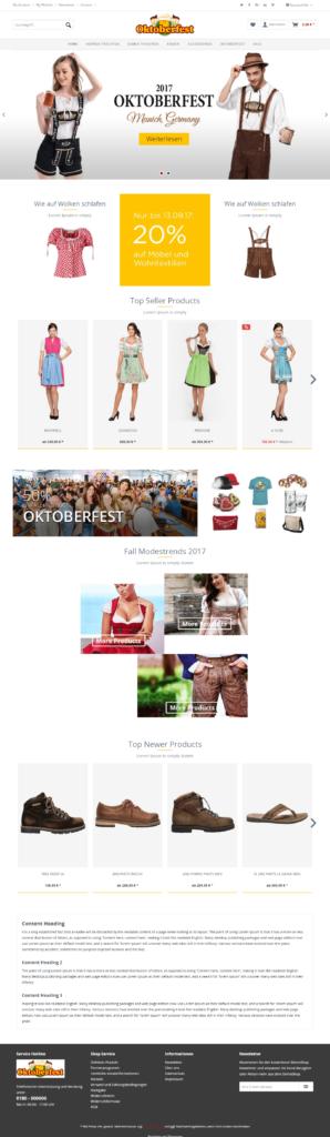 brandcrock-qfairy theme