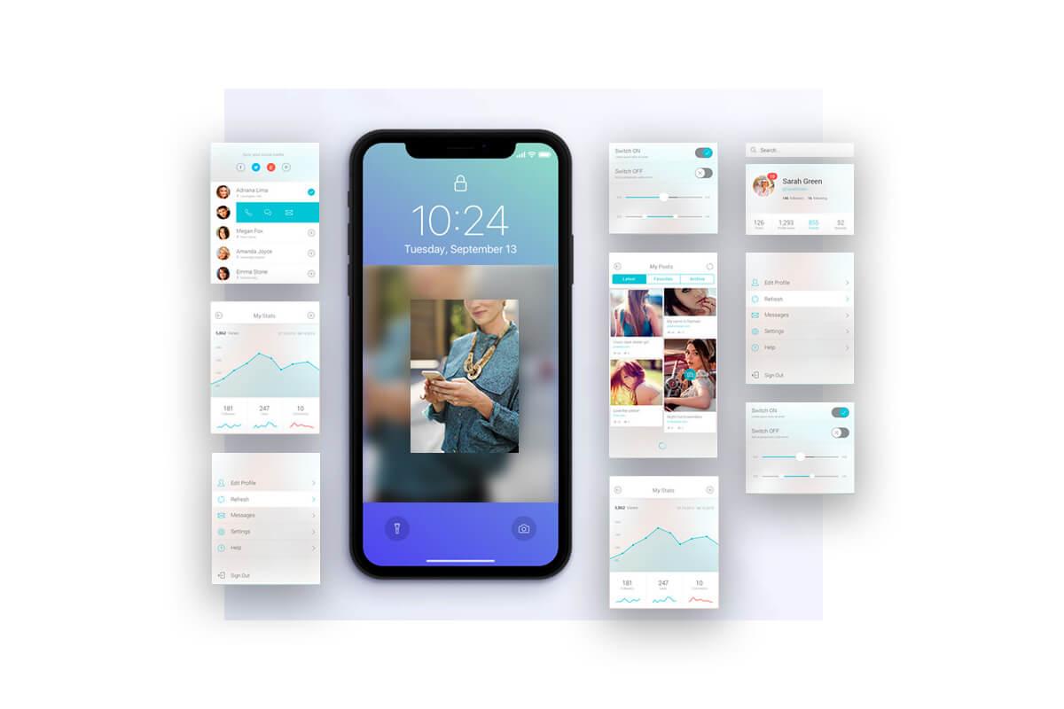 Brandcrock-iOS