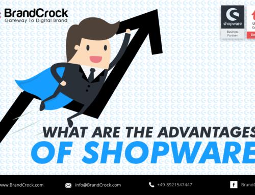Quali sono i vantaggi di Shopware?