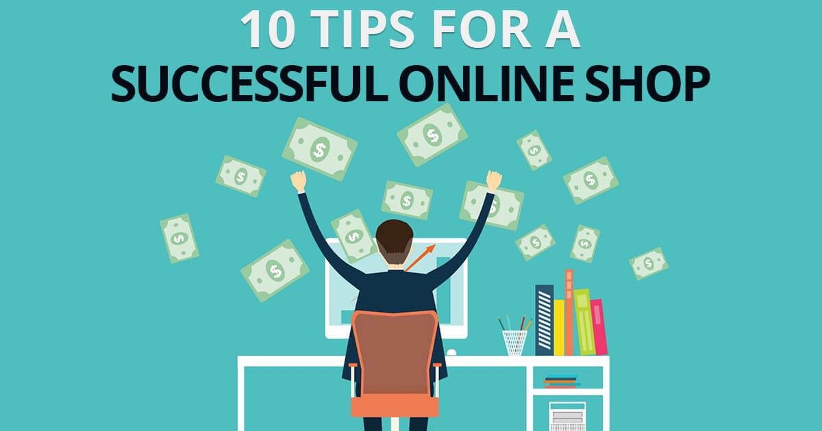 hot sale online 20848 c0015 10 suggerimenti per un negozio online di successo ...
