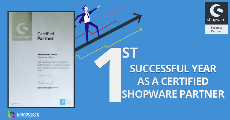Shopware Zertifiziert Partner