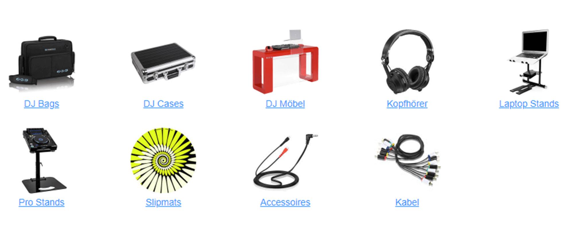 Brandcrock-zomo - Products