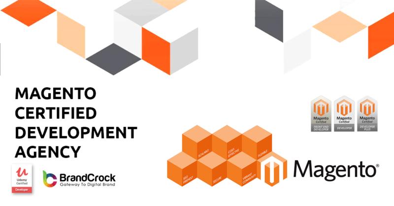 magento development agency