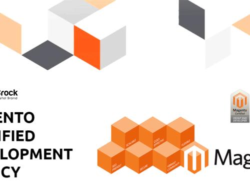 Magento zertifiziert Entwicklung Agentur
