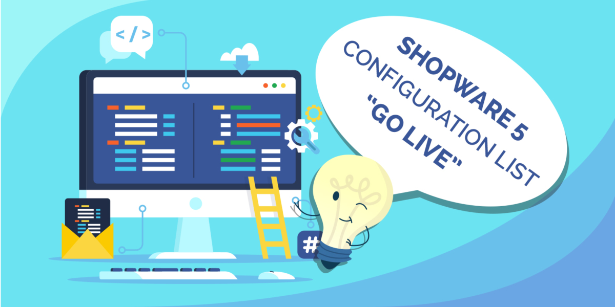 Brandcrock- shopware Configuration list