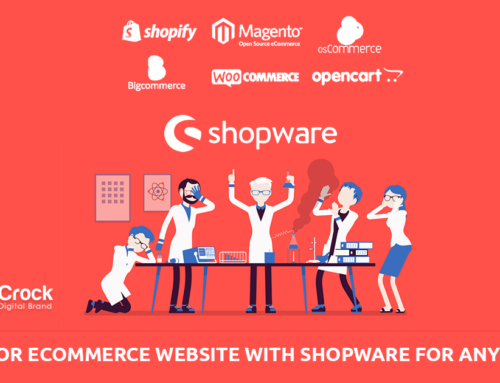 15 tips for ecommerce website with Shopware for Starters