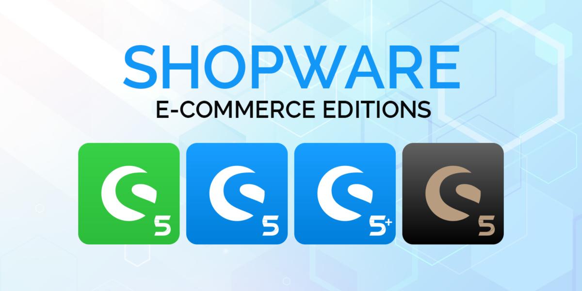 Brandcrock-Shopware e-commerce Editions