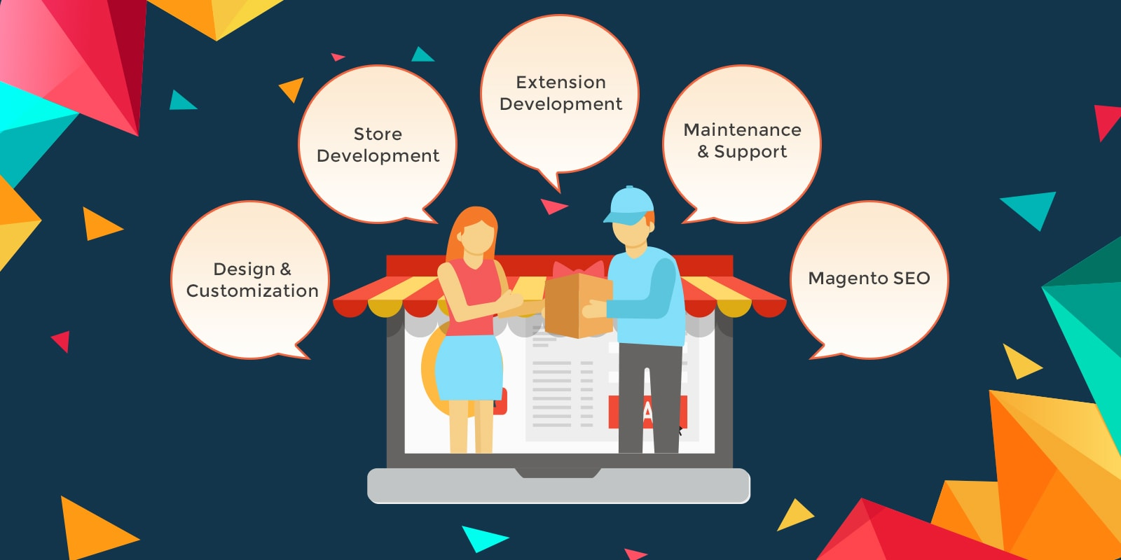 Brandcrock-Magento Certified Development Agency Magento Solutions2