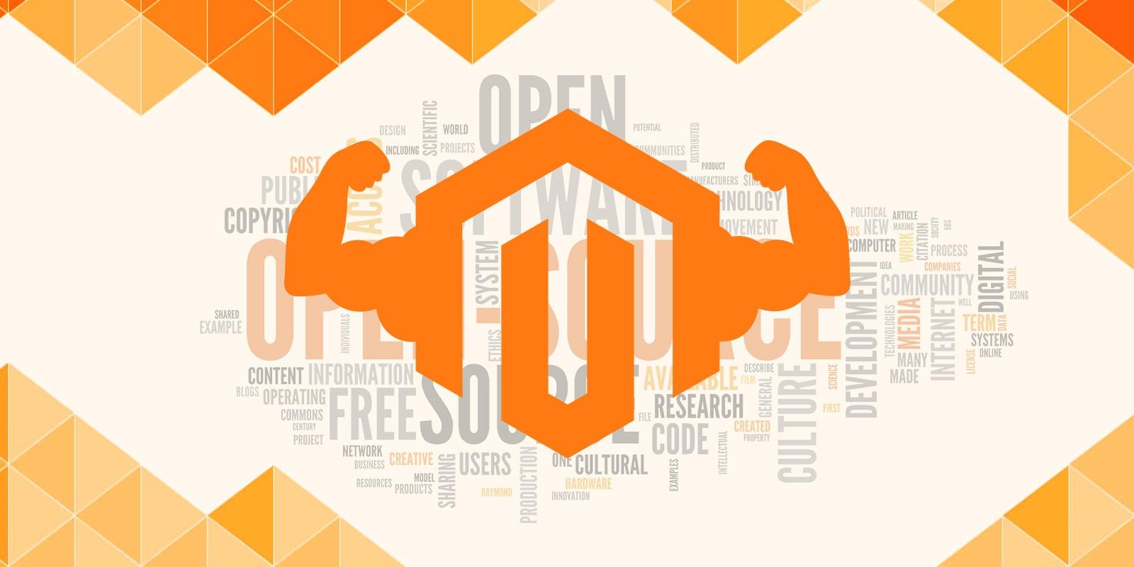 Brandcrock-Magento an opensouce Platform