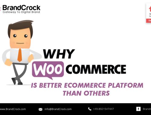 Warum ist Woocommerce eine bessere E-Commerce-Plattform als andere