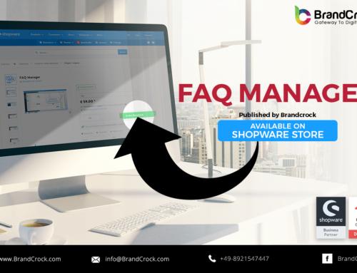 Shopware plugin FAQ Bedrijfsleider