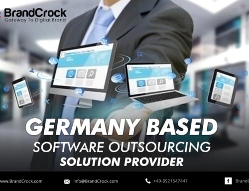 Duitsland Gebaseerd op Software uitbesteding Solution Provider