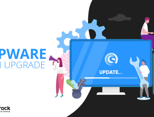 Shopware systeemupgrade