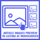 shopware 6 article images preview in listing at mouse hover