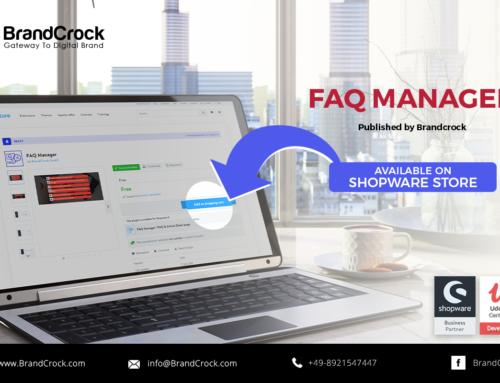 Shopware 6 Plugin FAQ Manager